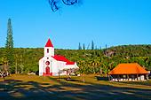 Eglise de Medu