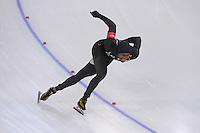 OLYMPICS: SOCHI: Adler Arena, 12-02-2014, 1000m Men, Shani Davis (USA), ©foto Martin de Jong