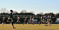 2016/12/30 Allenamento Udinese
