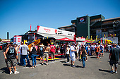 Toyota Racing Experience, fans, crowd, autographs