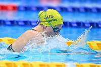 Jasmine Greenwood / Swimming Heats<br />Tokyo Aquatic Centre <br />2020 Tokyo Paralympic Games<br />Paralympics Australia / Day 10<br />Tokyo Japan :  Fridayday 3 September 2021<br />© Sportshoot / Delly Carr / PA