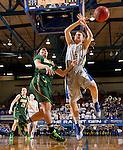 North Dakota State University at South Dakota State University Women's Basketball