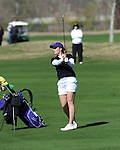 Images from the Tiger/Wave Golf Classic hosted by LSU and Tulane and played at English Turn in New Orleans, LA during March 11-14.