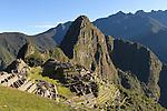 Trek to Machu Picchu