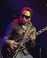 011906_MSFL<br />  <br /> SUNRISE,  FL. JANUARY 5 2005: Lenny Kravitz performing  at The Bank Atlantic Center.  January 19, 2006 in Sunrise, Florida. (Photo by Storms Media Group)<br />  <br /> People; Lenny Kravitz<br /> <br /> Must call if interested <br /> Michael Storms<br /> Storms Media Group Inc.<br /> 305-632-3400 - Cell<br /> MikeStorm@aol.com