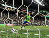 Seattle Sounders FC vs New England Revolution, March 8, 2015