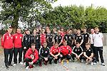 Rossin Rovers V Bohemians Presentations