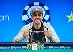 2018 WSOP Event #41: $1,500 Limit Hold'em