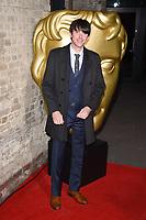 Ed Petrie<br /> arriving for the BAFTA Childrens Awards 2017 at the Roundhouse, Camden, London<br /> <br /> <br /> ©Ash Knotek  D3353  26/11/2017