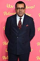 Martin Bashir<br /> arriving for the ITV Palooza at the Royal Festival Hall, London.<br /> <br /> ©Ash Knotek  D3532 12/11/2019