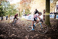 Womens Race<br /> 42nd Superprestige cyclocross Gavere 2019<br /> <br /> ©kramon