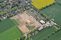 Bismarck Seniorendomizil: EUROPA, DEUTSCHLAND, SCHLESWIG- HOLSTEIN, REINBEK, (GERMANY), 26.05.2010:Bismarck Seniorendomizil, Baugebiet Schoenningstedt, B- Plan, Muehlenweg, Schoenningstedter Strasse, Muehle,  Luftbild, Air, .. c o p y r i g h t : A U F W I N D - L U F T B I L D E R . de.G e r t r u d - B a e u m e r - S t i e g 1 0 2, 2 1 0 3 5 H a m b u r g , G e r m a n y P h o n e + 4 9 (0) 1 7 1 - 6 8 6 6 0 6 9 E m a i l H w e i 1 @ a o l . c o m w w w . a u f w i n d - l u f t b i l d e r . d e.K o n t o : P o s t b a n k H a m b u r g .B l z : 2 0 0 1 0 0 2 0  K o n t o : 5 8 3 6 5 7 2 0 9.V e r o e f f e n t l i c h u n g n u r m i t H o n o r a r n a c h M F M, N a m e n s n e n n u n g u n d B e l e g e x e m p l a r !.