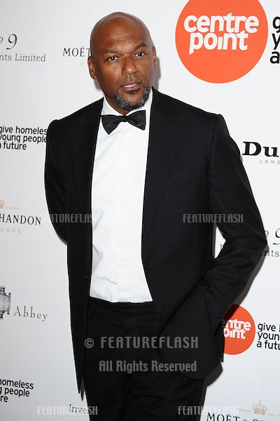 Colin Salmon arrives for The Downton Abbey Ball 2015 in aid of Centrepoint charity at the Savoy Hotel, London. 30/04/2015 Picture by: Steve Vas / Featureflash