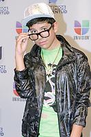 MIAMI, FL- July 19, 2012:  Matt Hunter backstage at the 2012 Premios Juventud at The Bank United Center in Miami, Florida. ©Majo Grossi/MediaPunch Inc. /*NORTEPHOTO.com* **SOLO*VENTA*EN*MEXICO** **CREDITO*OBLIGATORIO** *No*Venta*A*Terceros* *No*Sale*So*third* ***No*Se*Permite*Hacer Archivo***No*Sale*So*third*©Imagenes*
