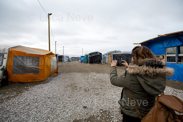 Amid: <<I have been in Italy, Germany, Switzerland, France, Sweden, Denmark but I have never seen something like this>>.<br />