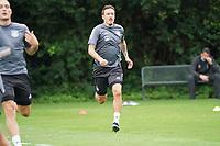 Max Kruse (Deutschland, Olympiamannschaft) - Frankfurt 13.07.2021: Trainingslager der Deutschen  Olympia-Nationalmannschaft für Tokio 2021