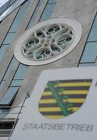 Bau des Paulinum und des zentralen Uni Campus verschlingt weitere Millionen - im Bild: Ansicht der neuen Fassaden rundum den Campus . Foto: aif / Norman Rembarz..Jegliche kommerzielle wie redaktionelle Nutzung ist honorar- und mehrwertsteuerpflichtig! Persönlichkeitsrechte sind zu wahren. Es wird keine Haftung übernommen bei Verletzung von Rechten Dritter. Autoren-Nennung gem. §13 UrhGes. wird verlangt. Weitergabe an Dritte nur nach  vorheriger Absprache. Online-Nutzung ist separat kostenpflichtig..