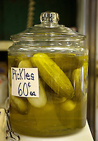 Jar of Pickles