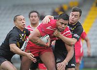 130921 Rugby League - Wellington v Counties Manukau