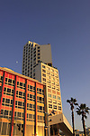 Israel, Tel Aviv-Yafo, the Dan Hotel