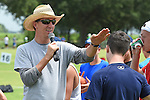 Highlights from the 2015 Manning Passing Academy as they celebrate their 20th year.  Over 1.200 campers attended from July 9 to July 12th on the campus of Nicholls State University in Thibodaux, LA.
