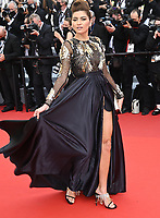 CANNES, FRANCE. July 7, 2021: Blanca Blanco at the Everything Went Fine Premiere at the 74th Festival de Cannes.<br /> Picture: Paul Smith / Featureflash