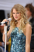 Taylor Swift @ NBC The Today Show