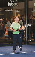 Rotterdam, The Netherlands, 14 Februari 2019, ABNAMRO World Tennis Tournament, Ahoy,<br /> Photo: www.tennisimages.com/Henk Koster