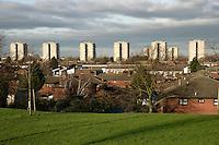 London - Southeast