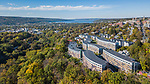Collegetown Terrace Apartment Buildings | ikon.5