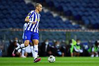 22nd April 2021; Dragao Stadium, Porto, Portugal; Portuguese Championship 2020/2021, FC Porto versus Vitoria de Guimaraes; Pepe of FC Porto