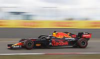 11th October 2020, Nuerburgring, Nuerburg, Germany; FIA Formula 1 Eifel Grand Prix, Race Day;  33 Max Verstappen NLD, Aston Martin Red Bull Racing