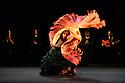 Compania Manuel Linan, Nomada, Sadler's Wells, Flamenco Festival London 2015