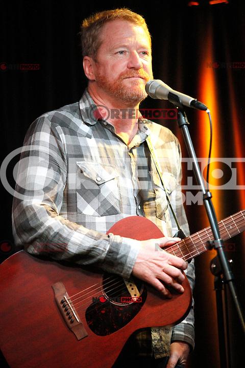 Cracker visit Radio 104.5's iHeart Radio Performance Theater in Bala Cynwyd, Pa on August 15, 2012  © Star Shooter / MediaPunchInc /NortePhoto.com<br /> <br /> **CREDITO*OBLIGATORIO** *No*Venta*A*Terceros*<br /> *No*Sale*So*third* ***No*Se*Permite*Hacer*Archivo***No*Sale*So*third*