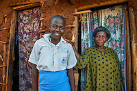 Uganda. Ask any woman in any of these countries why she's working so hard and she will tell you it's to send her children to school, especially her girls. Every one of these women hopes that her daughter will be educated and have a better life than she does. This is the generation that will change the world.