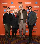 """""""Grand Horizons"""" Broadway Photo Call"""