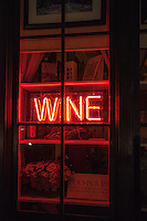 Let's Wine and Dine