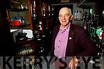 John O'Sullivan of the Munster Bar.