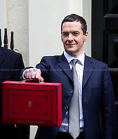 """18.03.2015 - """"Budget Day"""" 2015"""