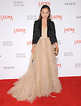 "Olivia Wilde at LACMA's ""The Unmasking"" The Lynda & Stewart Resnick Exhibition Pavilion Opening Gala at       The Los Angeles County Museum of Art in Los Angeles, California on September 25,2010                                                                               © 2010 DVS / Hollywood Press Agency"