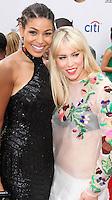 LAS VEGAS, NV, USA - MAY 18: Jordin Sparks, Natasha Bedingfield at the Billboard Music Awards 2014 held at the MGM Grand Garden Arena on May 18, 2014 in Las Vegas, Nevada, United States. (Photo by Xavier Collin/Celebrity Monitor)
