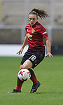 Kirsty Hanson of Manchester United Women