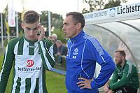 VOETBAL: JOURE: 08-09-2019, SC Joure zat. - VENO bekervoetbal, ©foto Martin de Jong