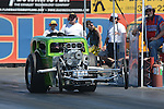 Bakersfield ANRA Summer Nationals - August 2014