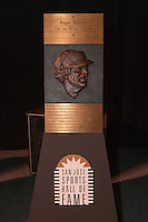San Jose Sports Hall of Fame induction ceremony at the HP Pavilion on Nov. 14, 2012.
