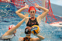 210625 Waterpolo - National Under-21 Championships