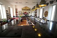 Scuola di cucina Pepeverde.Pepeverde Cooking School.