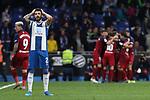 2019.12.01 La Liga RCD Espanyol v Osasuna