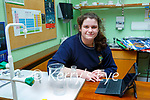 Mairead O'Dwyer Pobalscoil Inbhear Scéine  project is An Infodemic in a Pandemic