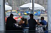IMSA WeatherTech SportsCar Championship<br /> Chevrolet Sports Car Classic<br /> Detroit Belle Isle Grand Prix, Detroit, MI USA<br /> Saturday 3 June 2017<br /> 86, Acura, Acura NSX, GTD, Oswaldo Negri Jr., Jeff Segal<br /> World Copyright: Richard Dole<br /> LAT Images<br /> ref: Digital Image RD_DTW_17_0354